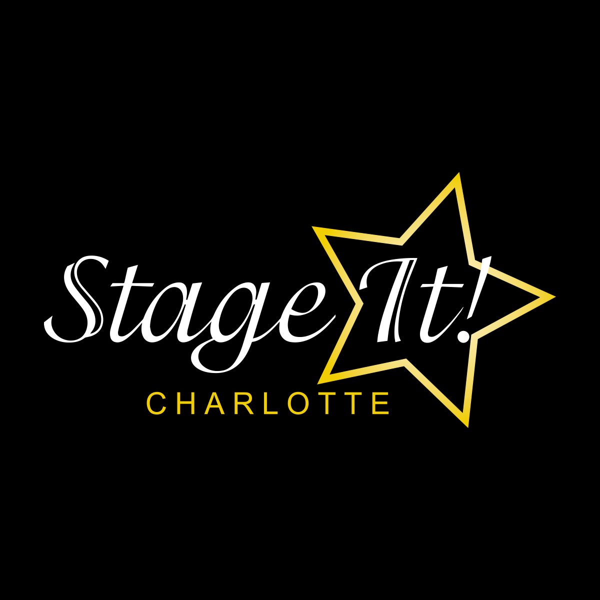 Stage It Charloltte